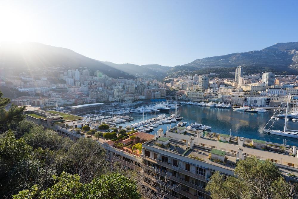 Doing Business in Monaco