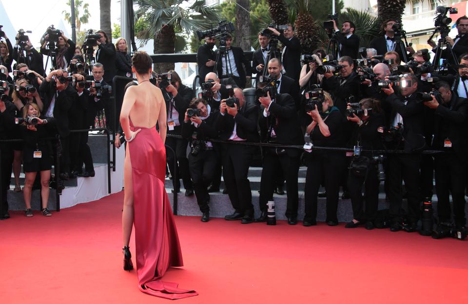 Lights, Camera, Action: 70th Cannes Film Festival  Beauchamp Estates