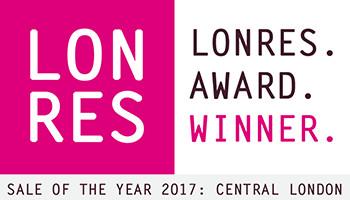 LonRes Award 2017