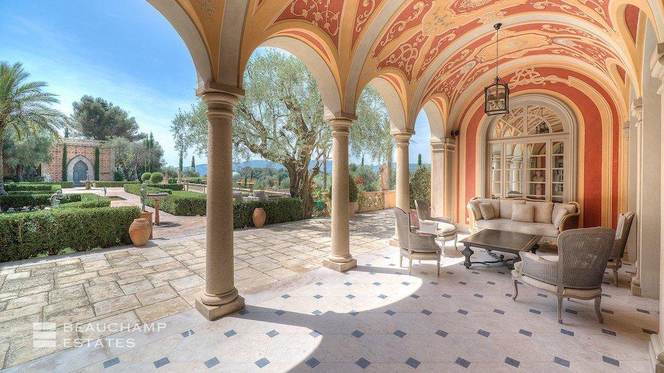 Villa Carmella