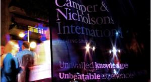 Camper & Nicholsons International Monaco Yacht Club Soirée