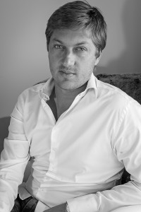 Meet Jonathan Gray: Director of Beauchamp Estates, Cannes