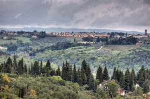 Charm and characteristics of Chianti Classico Region