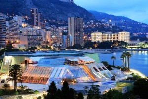 Beauchamp Estates arrives in Monaco for Top Marques – a supercar salon for super real estate.