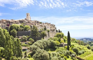 Gastronomic Restaurants on the French Riviera