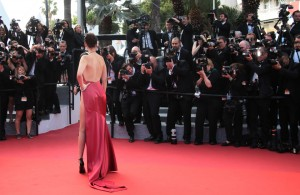 Lights, Camera, Action: 70th Cannes Film Festival