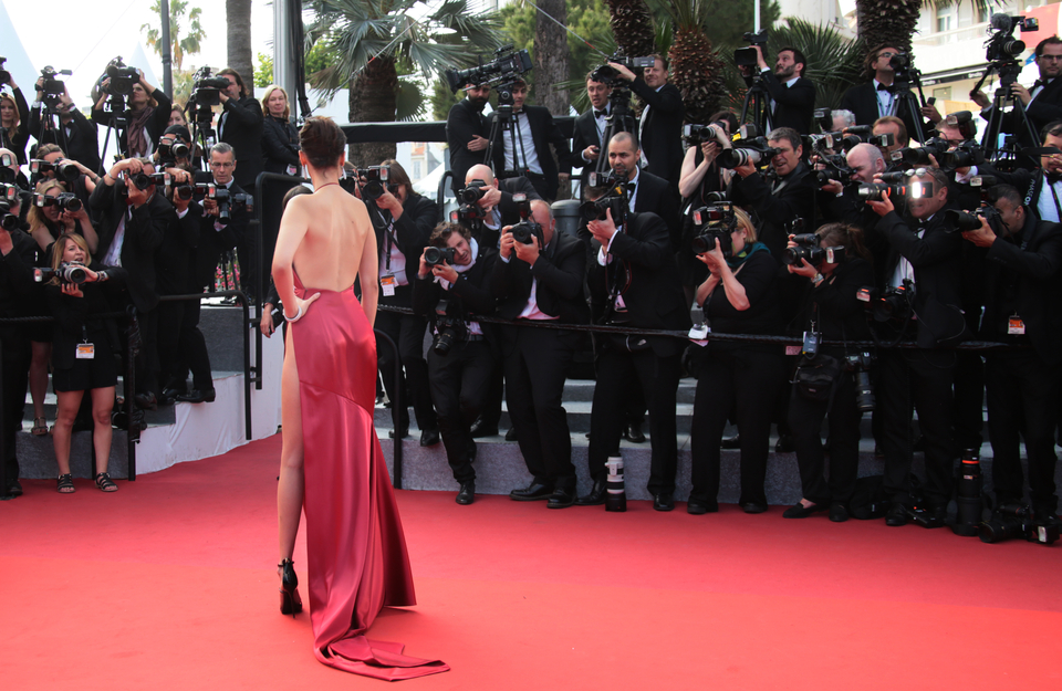 Lights Camera Action 70th Cannes Film Festival