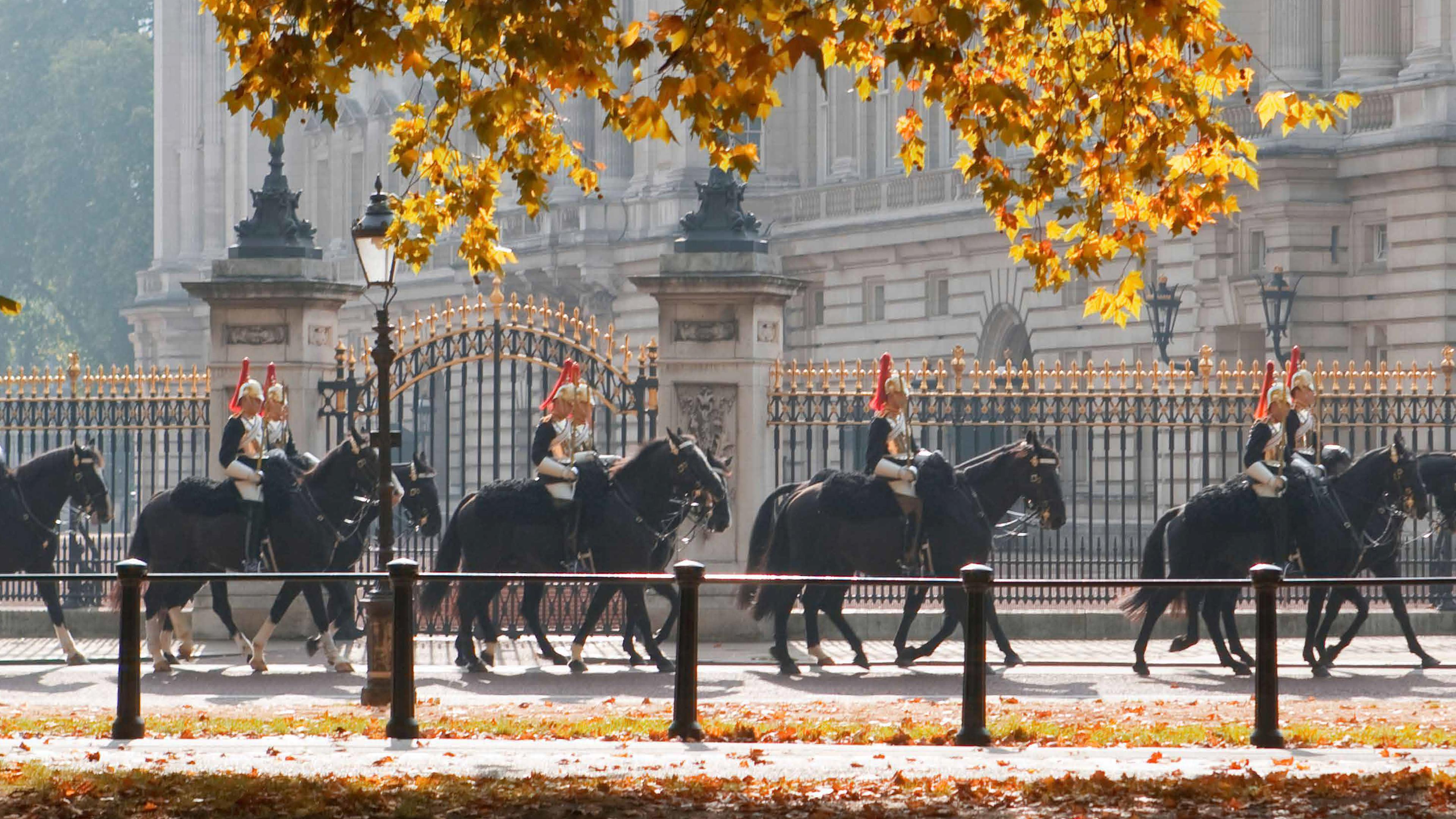 Buckingham Palace Quarter, SW1