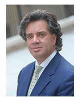 Gary Hersham, Founder, Beauchamp Estates