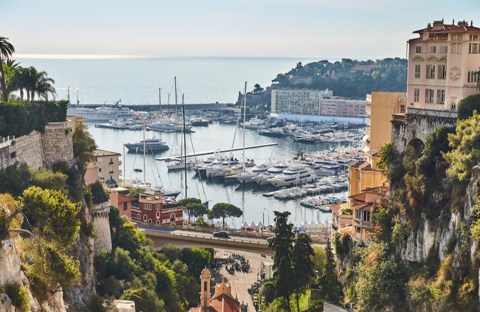 Majestic Monaco
