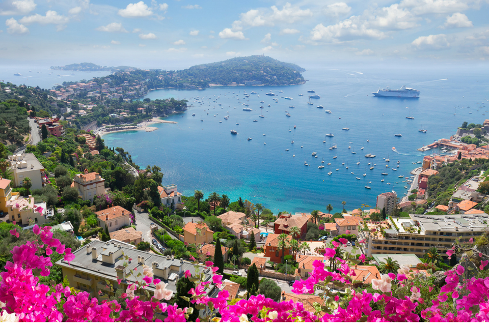 Survey Reveals It's a Good Time to Purchase French Riviera ...