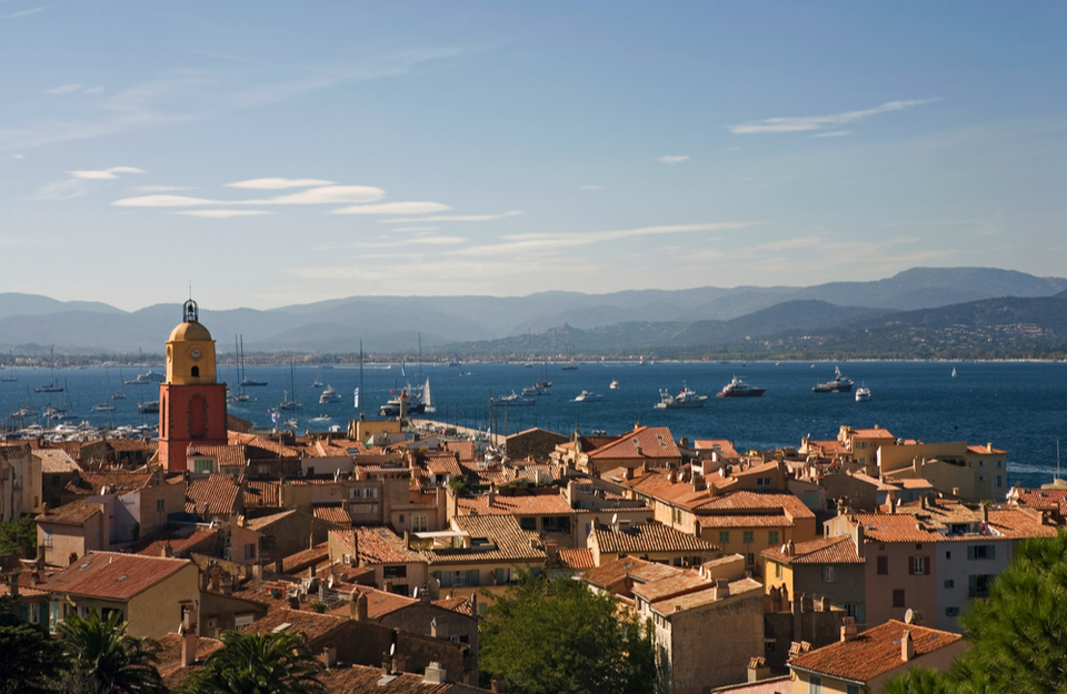 Best Places to Holiday on the French Riviera