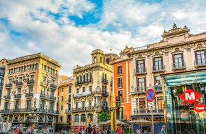 Top 5 Property Investments Locations - Barcelona, Spain