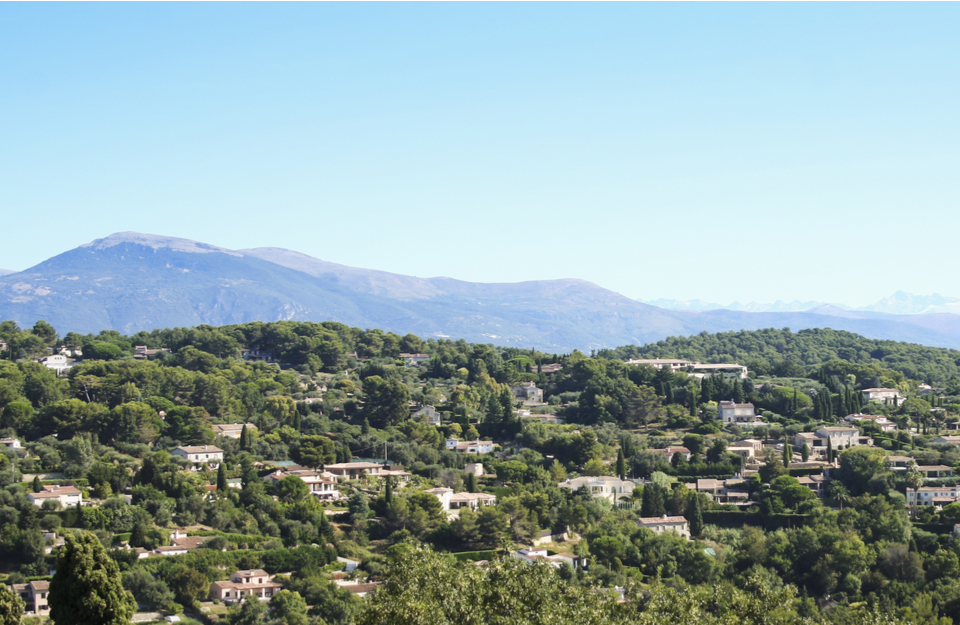 Mougins Property Developments - Introducing Three Brand New Villas