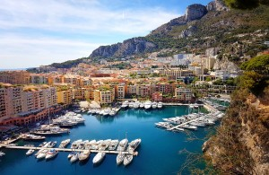 Top 5 property investments locations - Cote d'Azur