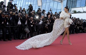 All Change for the 2018 Cannes Film Festival