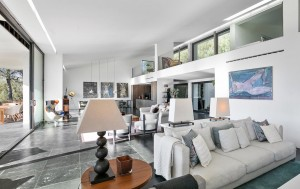 French Riviera Home Staging ~ Beauchamp Estates and Galerie Oscar Join Forces