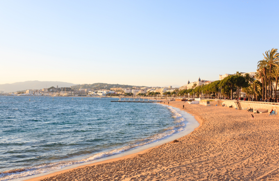 Cannes Property Prices - Understanding the Market