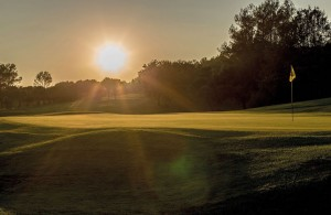 Best Golf Courses on the French Riviera