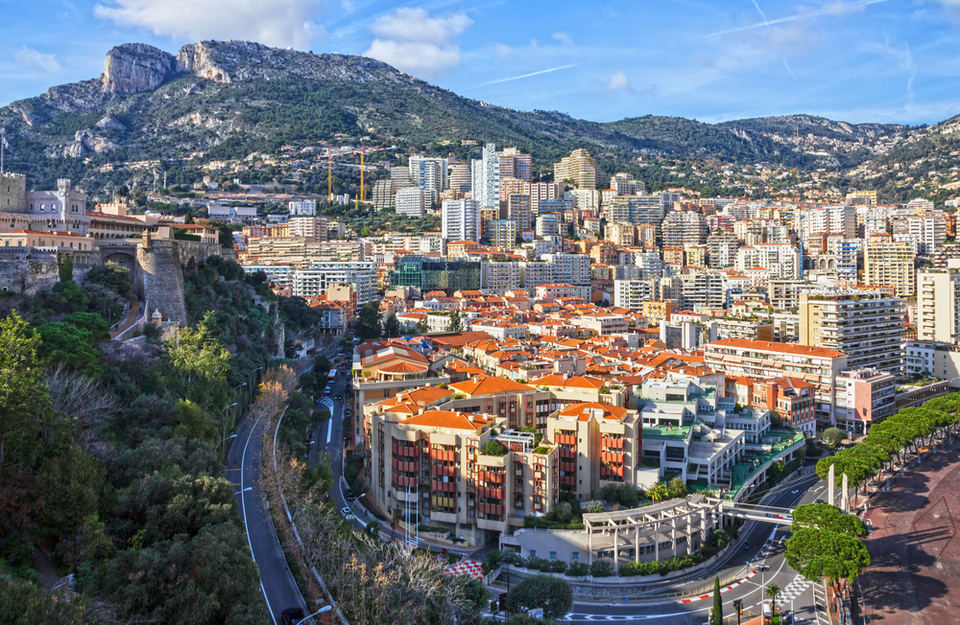 Formula 1 Monaco Grand Prix 2018: What's on and Where to Party?