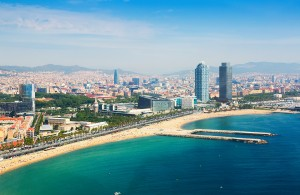Investment Hotspots: Barcelona, Spain