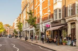 London's Great Estates: The Howard de Walden Estate