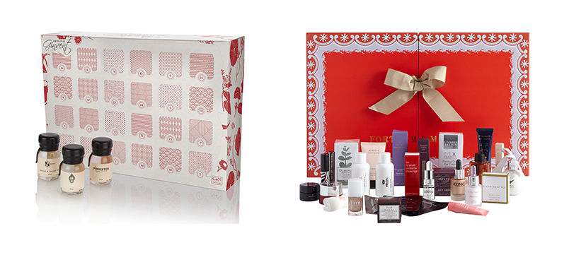 Fortnum & Mason, Ginvent Calendar, Gin, Advent Calendar, Advent, Christmas