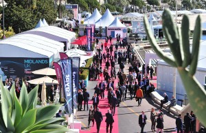 Roll-up, Roll-up, for the greatest real estate show on earth: MIPIM at 30