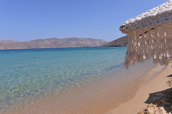 Panormos Beach, Mykonos, Quiet Beach, Beaches, Mykonos guide, Greece, Greek Beach, sun, sandy beach