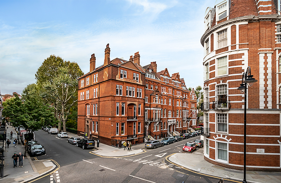 London's Great Estates – The Cadogan Estate
