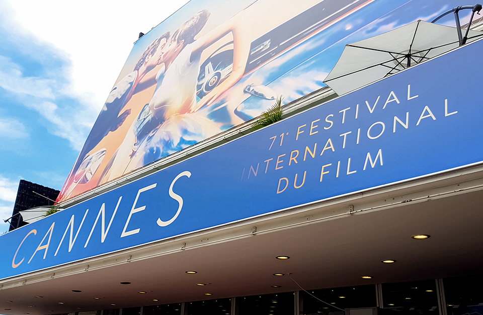 Lights, Camera, Action: 72nd Cannes Film Festival 2019