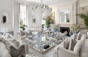 The Endless Possibilities of Interior Design