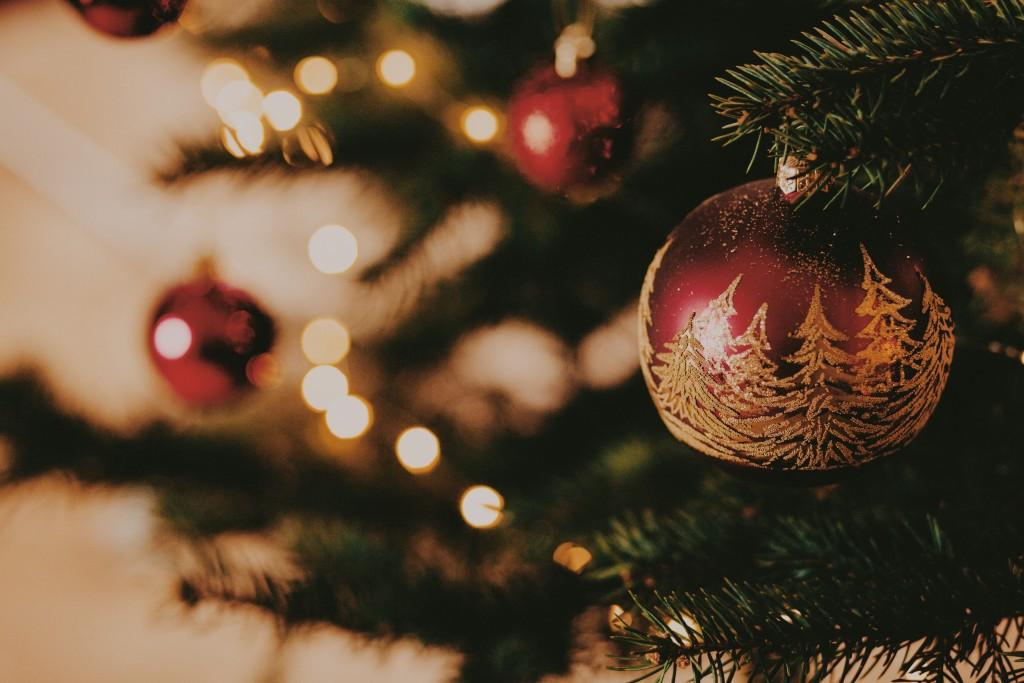 Beauchamp Christmas