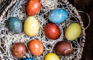 Egg-cellent Easter Eggs & Sophisticated Chocolate Gifting