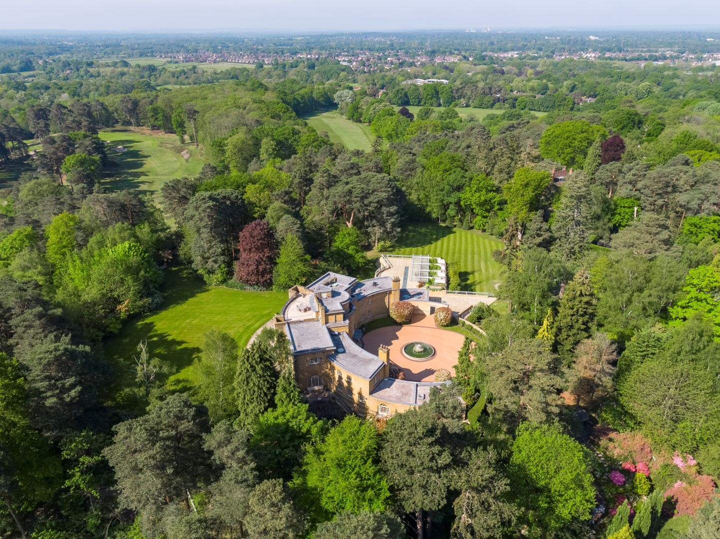 Hamstone-House-South-Ridge-St-Georges-Hill-Weybridge-KT13-0NF-DRONE-76 (Large)