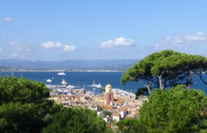 Beauchamp Estates in Saint Tropez