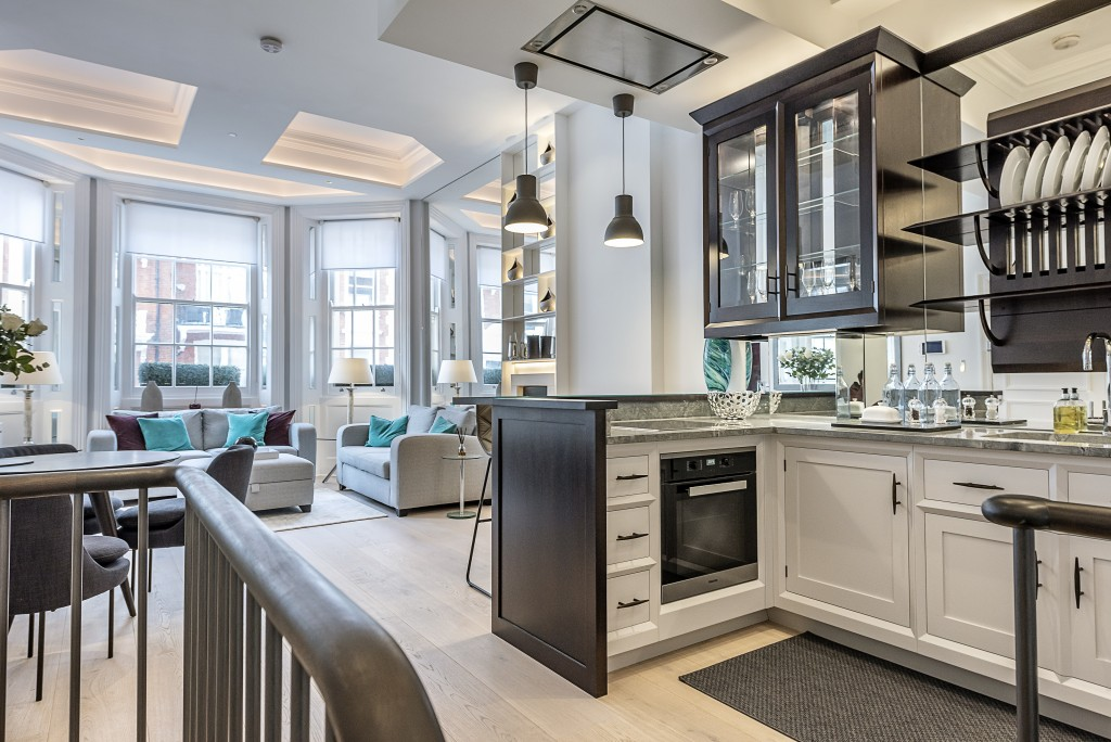 Telegraph House, Knightsbridge, SW7. £2,950,000. Click here for more details.