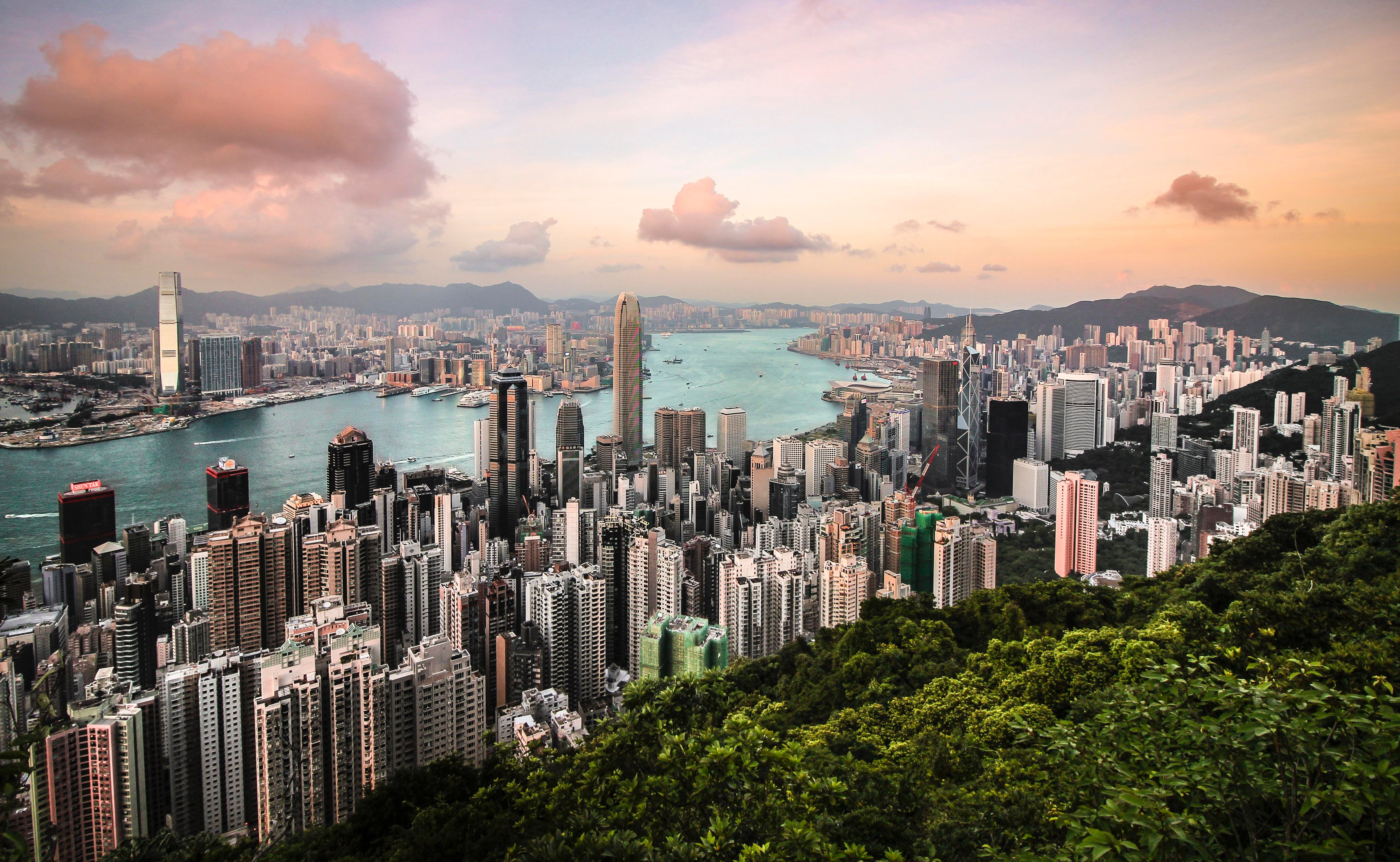 The winds of change are blowing from the East: Hong Kong and mainland China based buyers invest in Prime Central London property