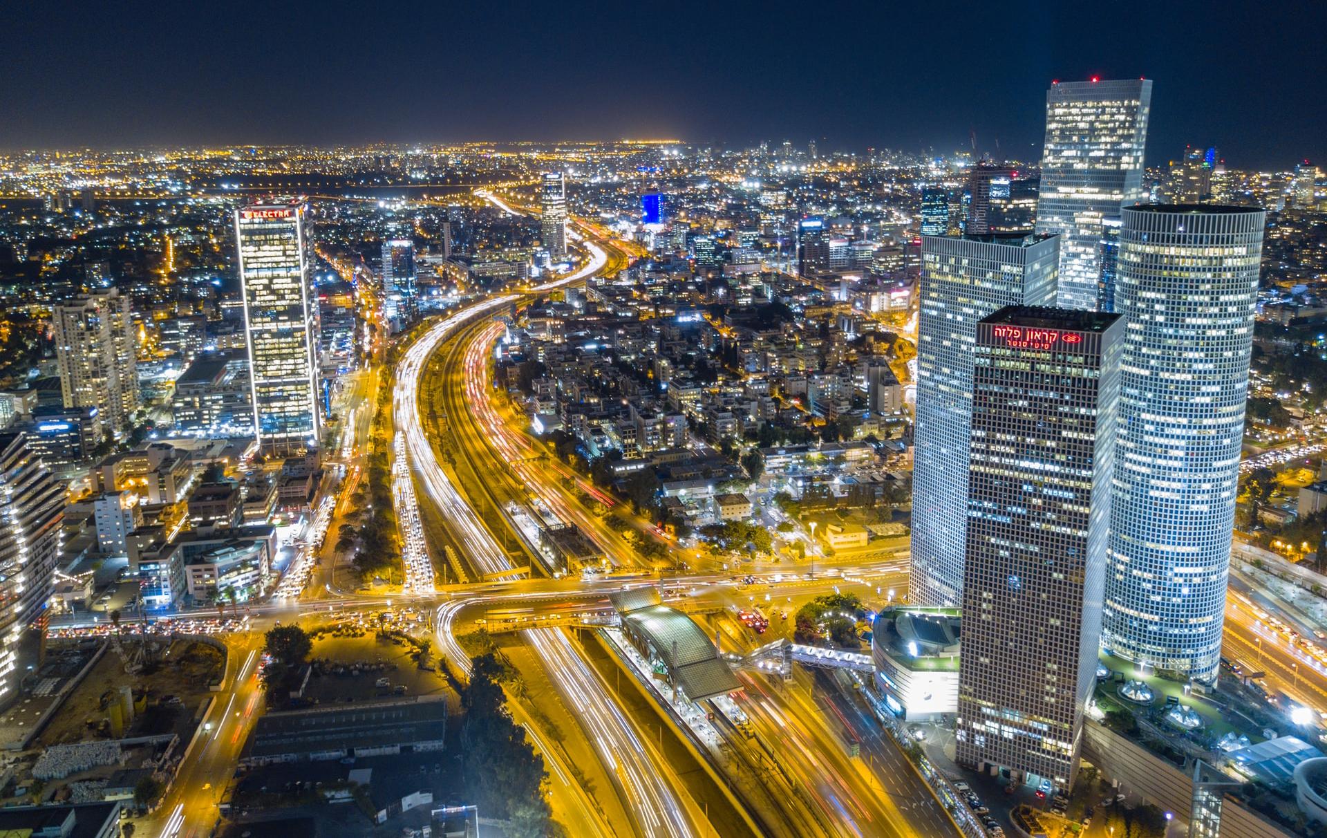 Tel Aviv: A City On The Move