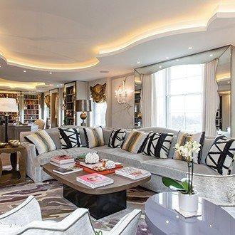 london rental of the week