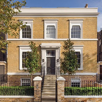 london rental of the week