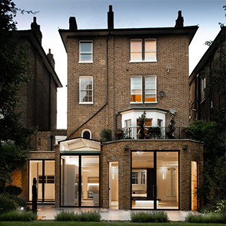 King Henry's Road, NW3