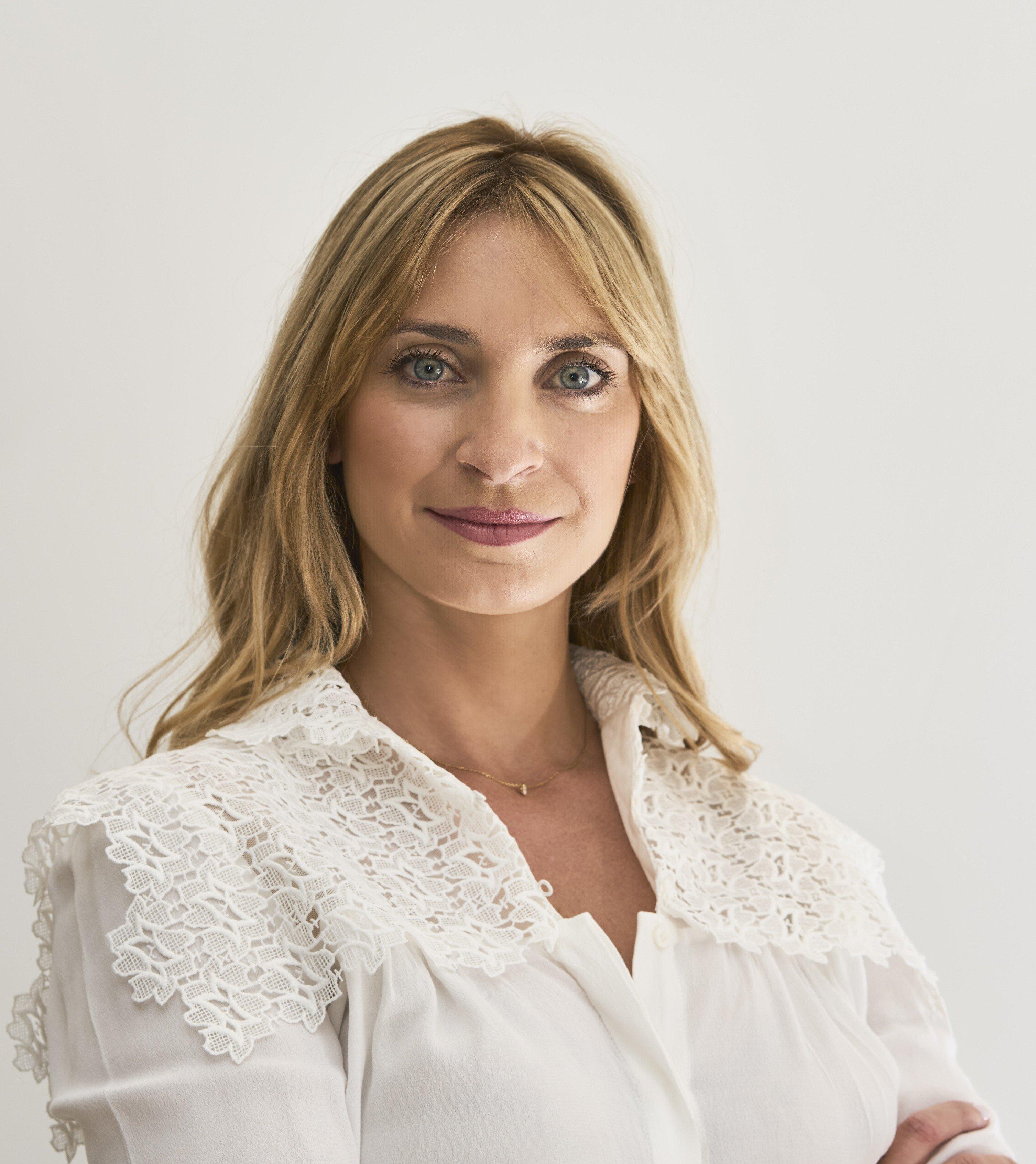 Elodie Marchi Capizzi