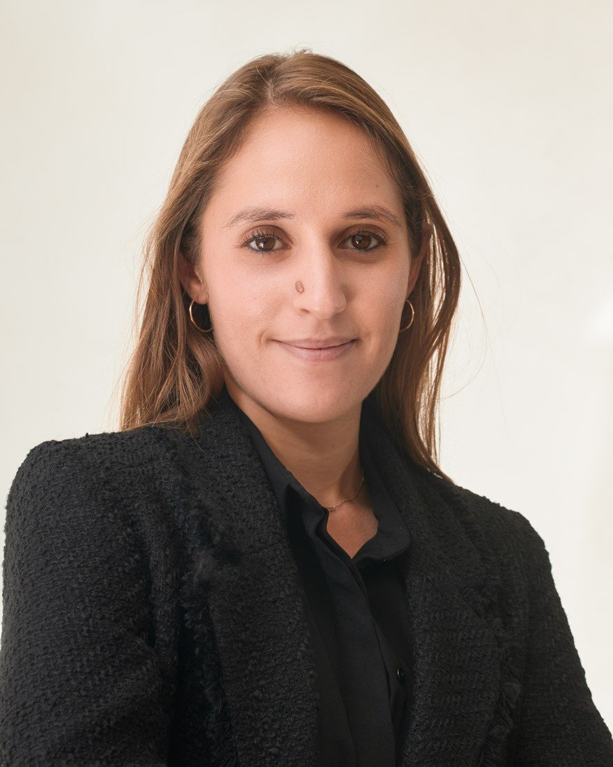 Morgane De Souza
