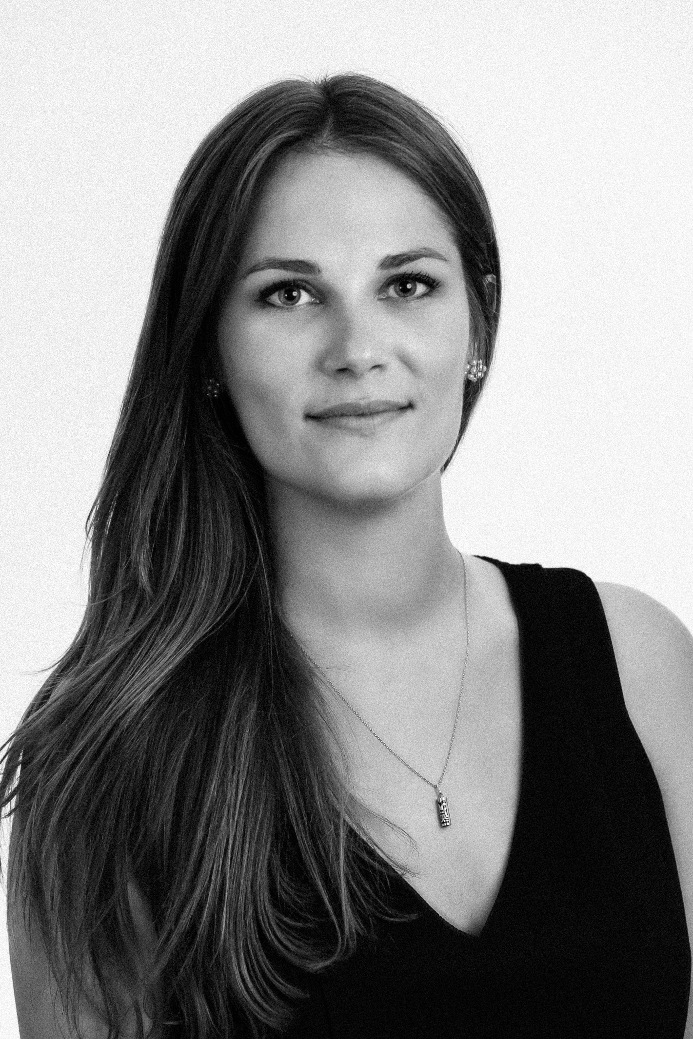 Sarah Douchet