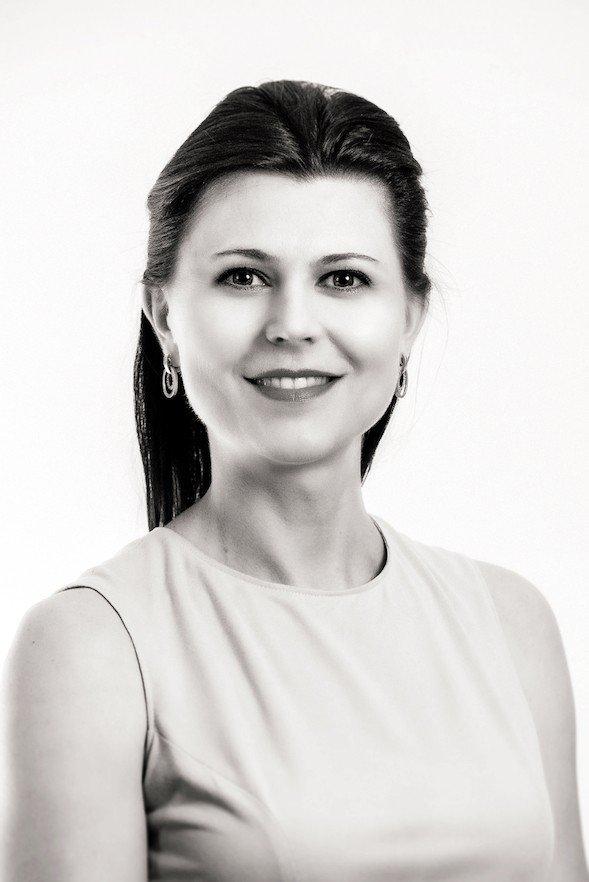 Natasha Sukhyna