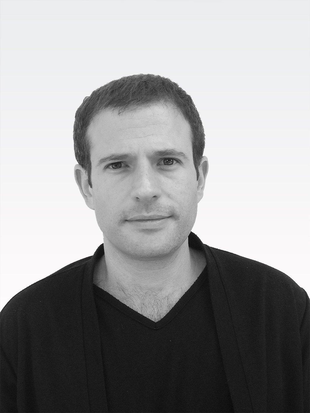 Yaron Shrem
