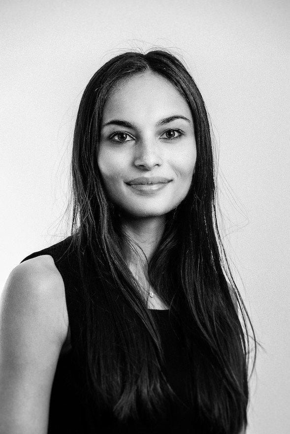 Sophie Khan