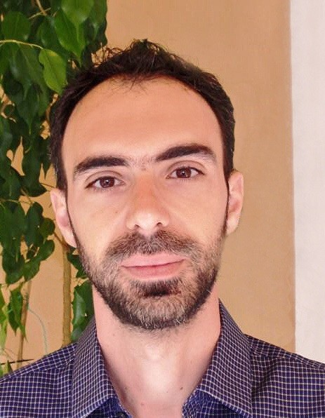 Vasilis Pappas