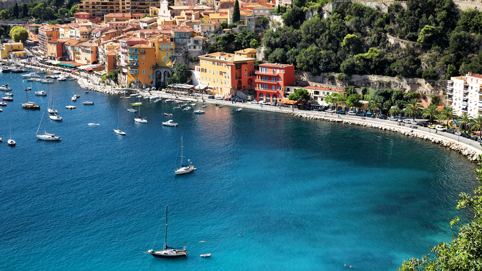 Luxury Holiday Rentals French Riviera